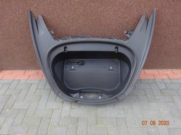 tesla модель 3 корыто запаски kufer багажник - фото