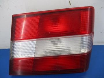 volvo 960 92r седан фара зад правая крышки багажника hella - фото