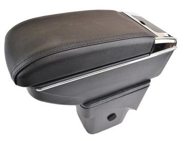 подлокотник предназначен ford focus 2 ii 2004-2011 - фото