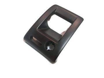 заглушка защита замка спинки дивана vw passat b6 - фото