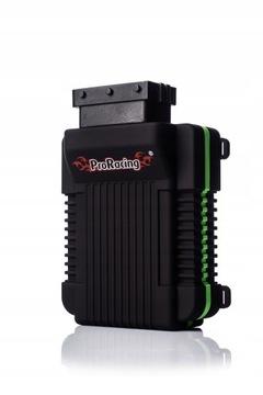 чип-тюнинг багажник unicate для volvo s60 i 2.4 d 126 km - фото