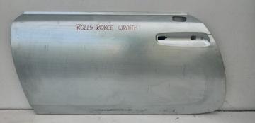 rolls royce wraith двери передний правое гола - фото