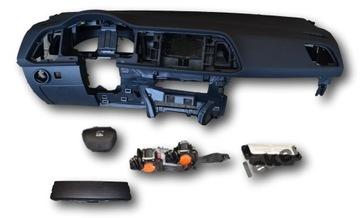 seat ateca подушка консоль подушки торпеда - фото
