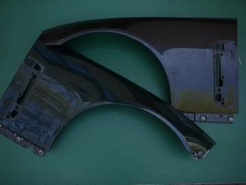 крыла siatki wlotu jaguar xk xkr x150 2006-2011 - фото