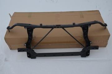 панель передняя усилитель панель радиаторов wrangler jl - фото
