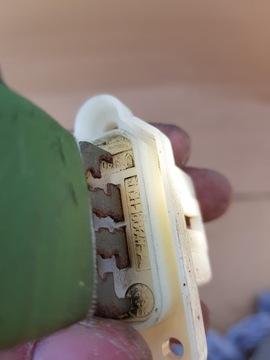 резистор печка ford fusion ab4 78988 - фото