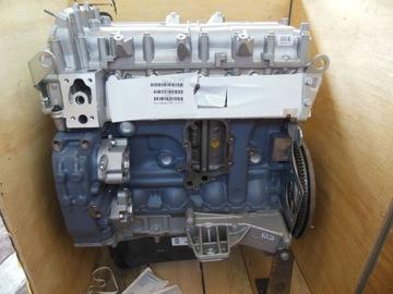 двигатель стойка iveco ducato boxer 3.0 европа 5 состояние новое - фото