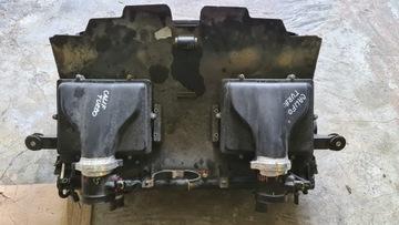радиаторы подкрылок ferrari california t 15- - фото