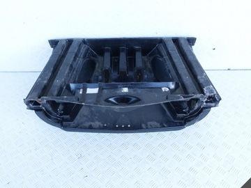 tesla корыто запаски kufer багажник - фото