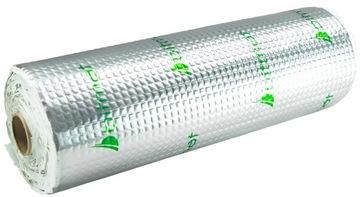 коврик покрытия butylowa бітумна alubutyl 2mm - фото