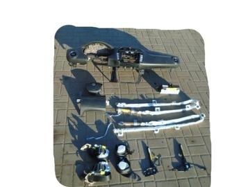 торпеда шторки подушки lancia delta 3 - фото