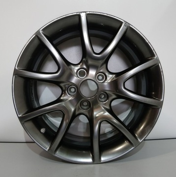"диск 17"" et46 chrysler dodge dart 1th58trmac - фото"