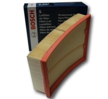 bosch фильтр воздуха f026400546 - фото