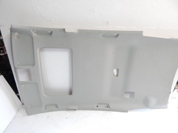 потолок люк toyota corolla версо 04-09 - фото