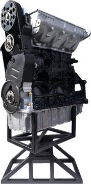двигатель brt 8v 2.0 140km vw sharan seat alhambra - фото