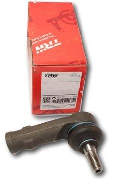 trw наконечник тяга jte219 - фото