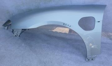 porsche taycan 9j1 19- крыло передний левый перед - фото