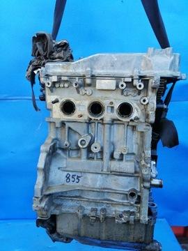 двигатель smart fortwo 1.0 3b21 #121tys km# - фото