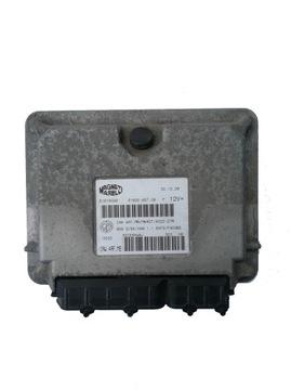 компьютер seicento 1.1 iaw 4af.m9 без кода чистый - фото