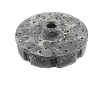 верхняя гума под пружины зад audi a4 b6 b7 a6 c6 - фото
