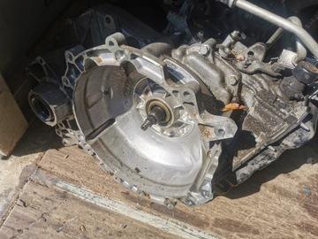 коробка передач dg9p 7000 ma ford fusion usa 2.5 b - фото