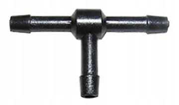 тройнык фитинг стойка стабилизатора соединитель weza wezyka 3x3x3 - фото