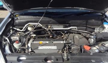 honda cr-v ii 02-06r двигатель 2.0 k20a4 75 tys - фото