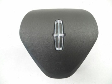 airbag подушка руля lincoln mkt mkx сша - фото