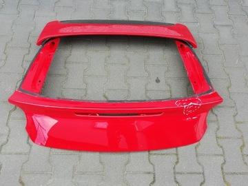 ferrari gtc4 lusso крышка багажника зад задняя - фото