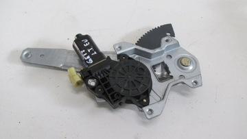 hyundai getz 04 5d механизм стекла левый зад eu - фото