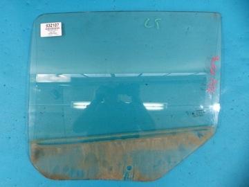 стекло двери зад левая dodge caliber - фото