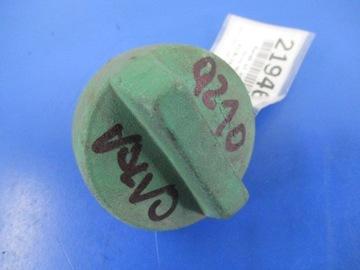 volvo 960 96r крышка заливная топливо оригинал - фото
