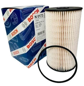 фильтр топлива vag 1.6 1.9 2.0 tdi 1457070008 - фото