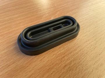 прокладка rozpieraka тормоза postojowego ssangyong - фото
