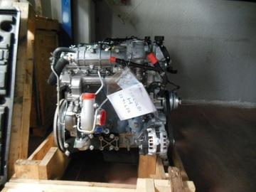 двигатель в сборе iveco daily 3.0 европа 4 состояние новое - фото