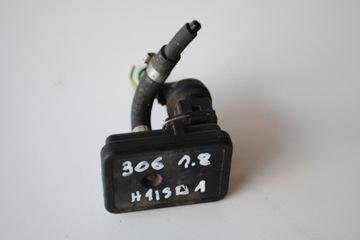 сенсор клапан ограничения давления сенсор давления 1.8 peugeot 306 408 - фото