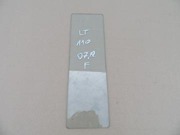 стекло стеклышко двери левая зад land rover defender - фото