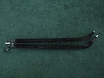 радиатор гидроусилителя gumki aston martin vantage - фото
