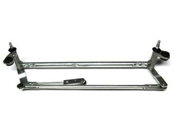 механизм стеклоочистителя передняя сторона для vw golf 5 v 6 vi - фото