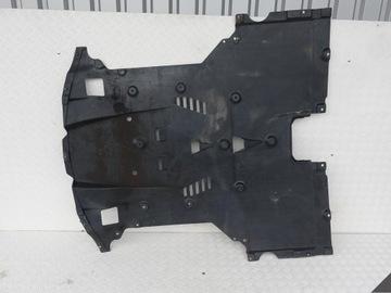 ferrari ff пластина защита шасси двигатель - фото