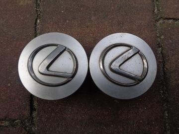заглушка lexus ls 430 рестайлинг - фото