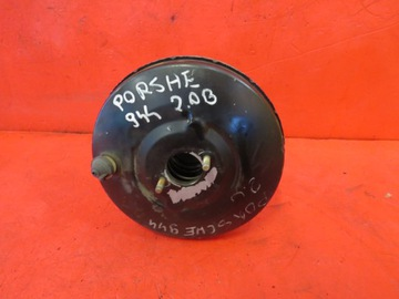 porsche 944 serwo 94435502710 951 944 s2 турбина 968 - фото