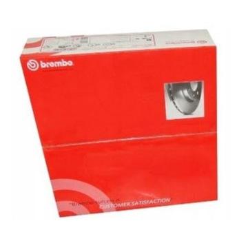 диск тормозный citroen berlingo peugeot 206, - фото