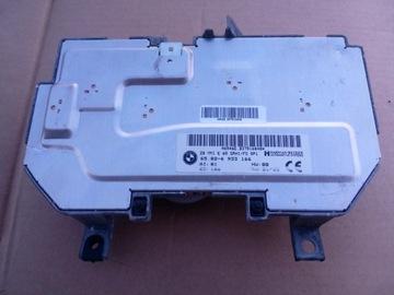 bmw e65 e66 модуль monitora зад консолей 6933166 - фото