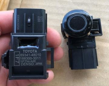 сенсор парковки lexus gx460 rx450 8934148010 c0 - фото