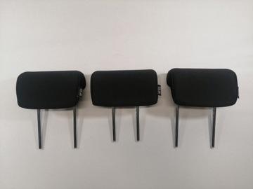 korando 3 подголовник сидения зад - фото