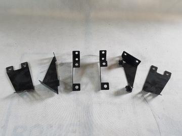 крепление przeciwslonecznej daf xf 106 ssc - фото