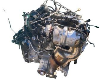 range rover evoque двигатель +  коробка 2.0 b pt-204 - фото