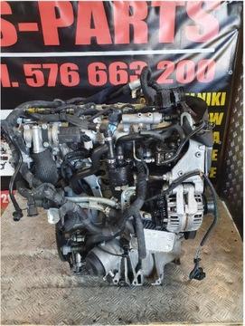 opel vectra c zafira двигатель 1.9 16v cdti 150 91tkm - фото