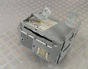 259151mk2b магнитола cd навигация infiniti qx70 fx ii - фото